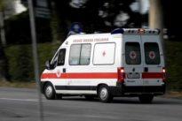 Frosinone, donna ritrovata agonizzante con colpo di pistola al petto: ricoverata a Roma