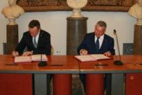 Spazio, accordo di cooperazione fra Italia e Malta con la regia dell'Asi per difendere l'ambiente