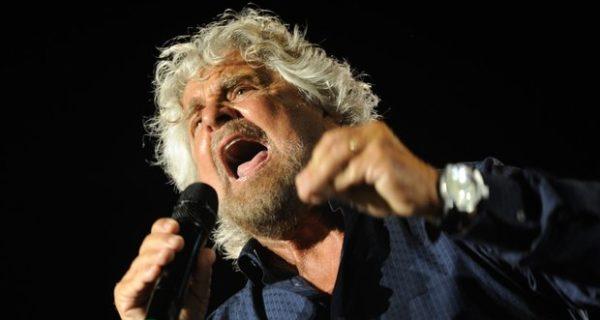 Ius soli, Grillo attacca sul suo blog: «è un pastrocchio invotabile»