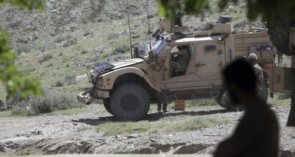 Afghanistan, cittadino americano sequestrato a Kabul