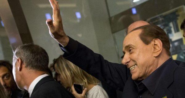 Ballottaggi, Berlusconi: «Avremo più sindaci della sinistra»