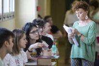 Maturità, il tema su Caproni sconvolge gli studenti: «Ma chi è?»