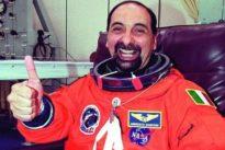 Umberto Guidoni, astronauta e astrofisico: «La creatività ci salverà dalle supermacchine»