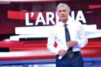 L'Arena di Massimo Giletti chiude, che fine farà il conduttore? Ecco la decisione della Rai