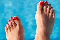 Avete il secondo dito del piede più lungo dell'alluce? Ecco cosa vuol dire…