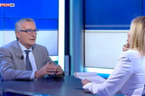 Roberti, procuratore nazionale antimafia: «Toto Riina morirà in carcere»