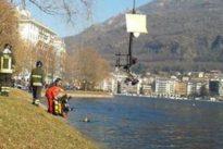 Novara, due cugini di 10 anni annegano nel lago d'Orta mentre recuperano il pallone