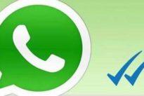 WhatsApp, disattivare la doppia spunta blu pu non servire: come scoprire se qualcuno ha letto un messaggio