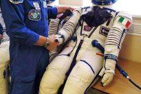 Paolo Nespoli va in orbita: terza volta sulla Iss