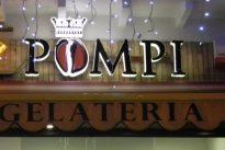 Il tiramisù di Pompi sbarca a Londra: l'eccellenza romana alla conquista della capitale inglese