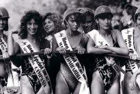 Miss Italia, dal vintage glam del 2017 al bikini castigato del &rsquo-39: in una gallery la storia del costume da bagno