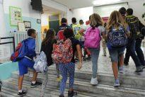 Scuola, domani si ricomincia: in 8 milioni pronti a tornare tra i banchi