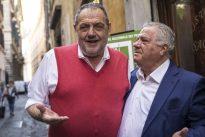 Gianfranco Vissani: «Nessuno sa più preparare i primi piatti, sono sempre scotti»