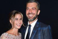 Luca Argentero e Cristina Marino, coppia al bivio: «Non vuole essere la fidanzata part-time»