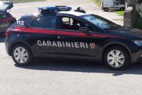La Spezia, due corpi carbonizzati in un'auto: trovati in un canneto da un contadino
