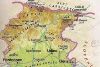 La cartina geografica della vergogna: il libro di scuola della quinta elementare è pieno di errori