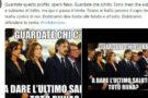 «Boschi ai funerali di Riina», ma è un falso. Lei sfida Di Maio: che ne pensi dei fake da account M5S?