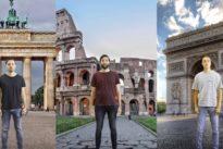 «Ci sono un tedesco, un francese e un italiano»: la barzelletta degli studenti di Roma Tre sull'università
