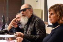 Roberto D'Agostino professore alla sapienza di Roma: ecco i suoi appunti