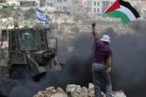 Il parroco di Ramallah: «Da palestinese ho manifestato con i musulmani contro Trump»