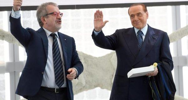 Lega, la rabbia dei fedelissimi di Salvini: Maroni è il nuovo Alfano