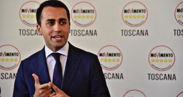 Blog Grillo: «La Lega? Utile idiota del Cav»