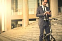 App che paga per camminare, c'è un'alternativa italiana: ecco Movecoin