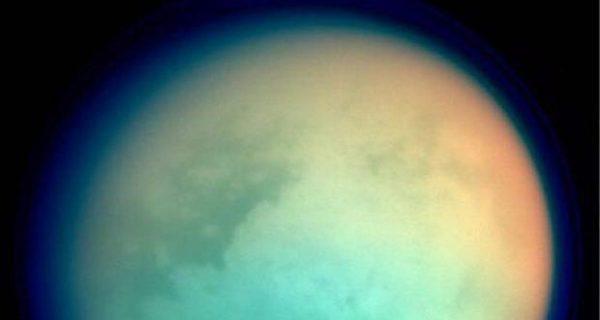 Nasa progetta sommergibile spaziale da spedire sulle lune di Saturno