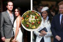 Meghan Markle e l'ex fidanzato chef: «Non la sopportava più, si sono lasciati per un piatto di pasta»