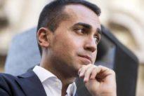 Di Maio a Vinitaly: «Chi si ostina con centrodestra unito fa un danno al paese»