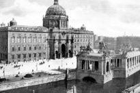 A Berlino torna il Castello degli Hohenzollern