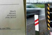 L'autovelox lo immortala a 696 km/h, ma lui risponde sorpreso: «Ho solo una Opel Astra»