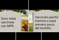 Sanità, una bufala No vax nella campagna anti fake news dei medici