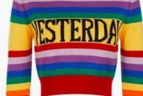 Moda Rainbow per il Roma Pride: H&M e gli altri brand che celebrano i colori dell'arcobaleno (per il 9 giugno)