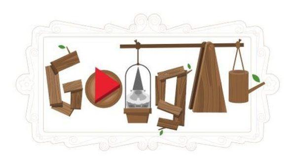 Nani da giardino, Google li celebra con un doodle e un giochino