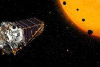 Kepler scopre altri 80 pianeti esterni al Sistema Solare: uno è coperto da lava incandescente