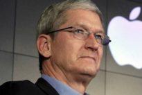 Tim Cook, Apple: «La gente passa troppo tempo sull'IPhone, noi non lo volevamo»