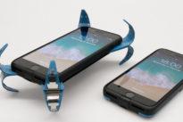 Un airbag per salvare gli smartphone dalle cadute. Dalla Germania una cover innovativa