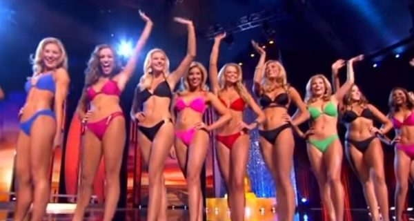 Effetto #Metoo: rivolta a Miss America per stop sfilata in costume