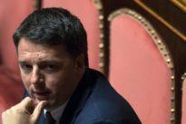 Renzi e la citazione della Tigre di Cremona: «Il governo? Parole, parole, parole…»