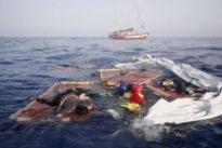 Morti in mare in Libia, testimone tedesca sulla motovedetta: quando siamo andati via erano tutti salvi