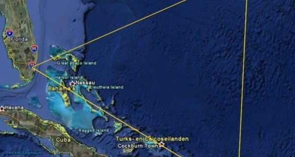 Triangolo delle Bermuda, svelato il mistero? L'enigma potrebbe essere stato risolto: ecco cosa avviene