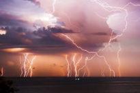 Super temporali: ecco perché accadono. Gli scienziati potranno prevederli