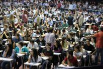 Test di Medicina per quasi 70mila studenti italiani: solo uno su sei ce la fa