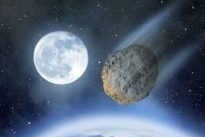 Passa un asteroide di 50 metri seguito dalla cometa: domenica la staffetta spaziale