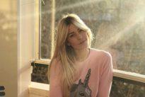 Elena Santarelli: «Non mostrerò mai più il viso di mio figlio sui social»