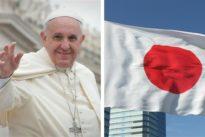 Papa Francesco nel 2019 andrà in Giappone