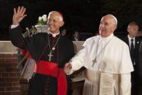 Caso Viganò, il cardinale Wuerl sull'orlo delle dimissioni: ne parlerò con il Papa