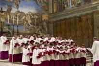 Truffa e riciclaggio, guai per il Coro della Cappella Sistina: il Papa ordina un'inchiesta