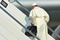 Il Papa l'anno prossimo andrà in Mozambico: «se sarò vivo»